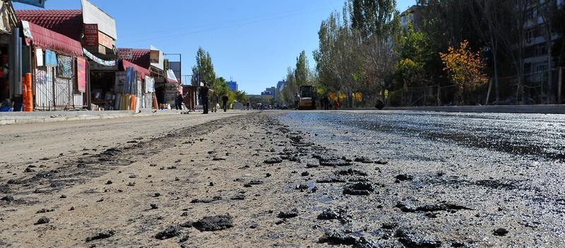 Кыргызстан улучшил позиции в рейтинге World Economic Forum по качеству дорог среди 137 стран