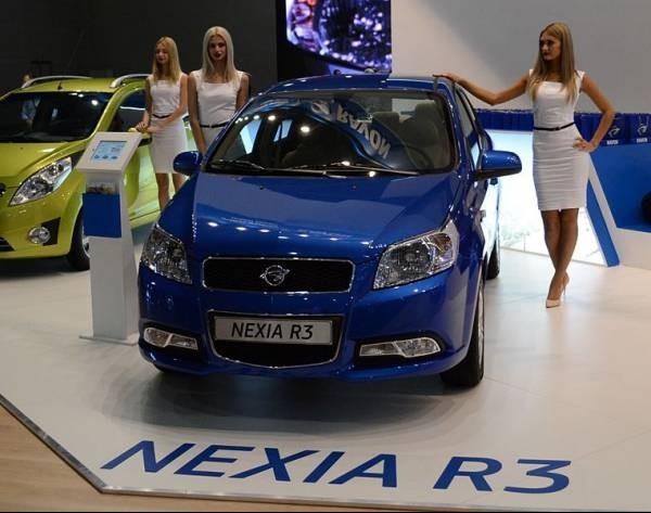 Продажи автомобилей узбекского Ravon в РФ выросли на 1150%
