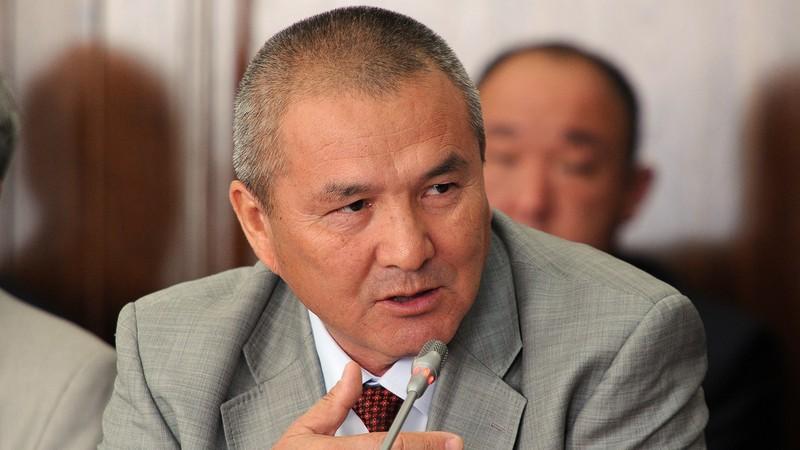 Минтранс нанимает независимого аудитора для проверки «Кыргыз темир жолу»