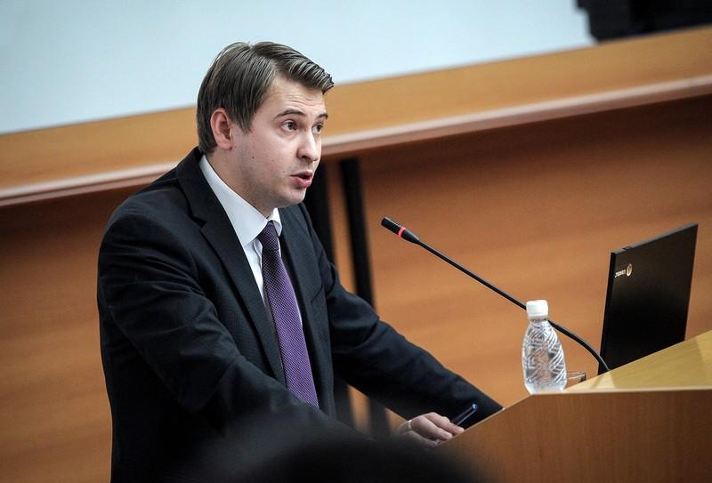 Министр экономики рассказал, как изменится система получения счетов-фактур