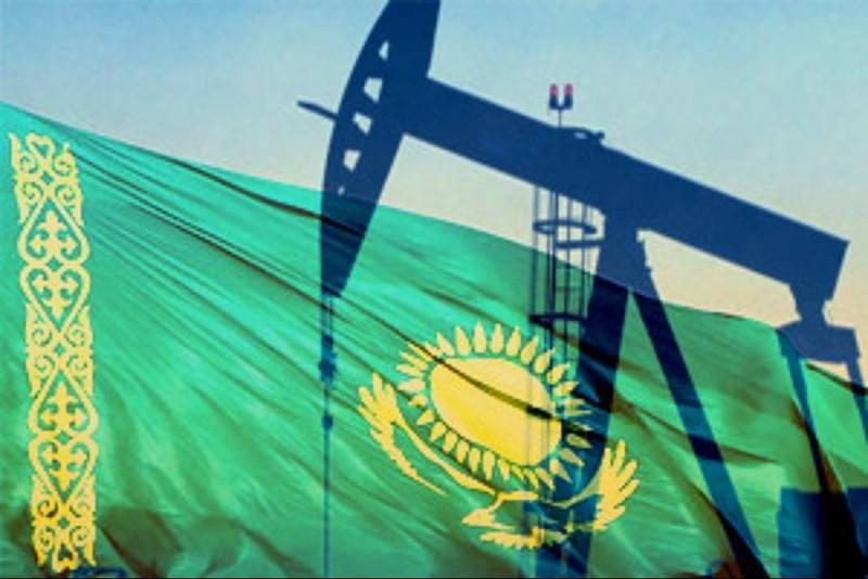 Казахстан в I полугодии увеличил добычу нефти на 7,6%