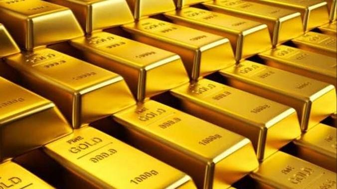 Золотовалютный резерв Таджикистана увеличился вдвое