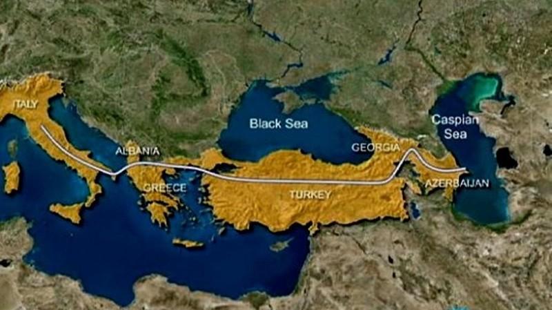 Туркменистан может присоединиться к Южному газовому коридору