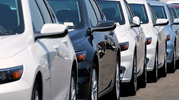 ГРС планирует провести кампанию по снижению сбора за перерегистрации авто с 1% до 0,1% с 3-месячным сроком