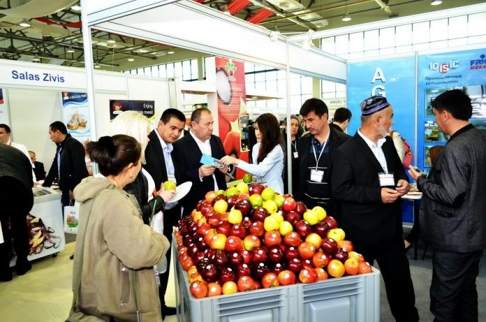 Бизнес Нидерландов интересуется аграрным сектором Узбекистана