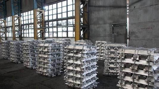 В Таджикистане при поддержке Китая построят новый алюминиевый завод