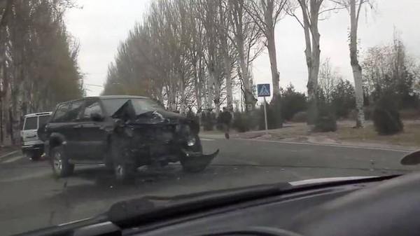 авария авто обнинск ноябрь 2017 торжественное