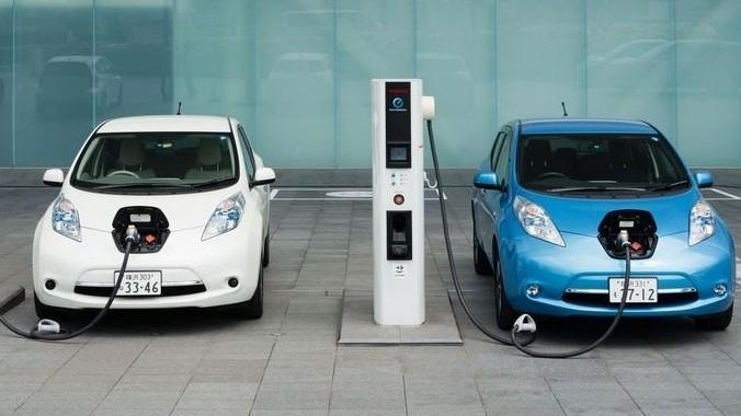Госэкотехинспекция предложит правительству и ЖК вопрос беспошлинного ввоза электромобилей в Кыргызстан