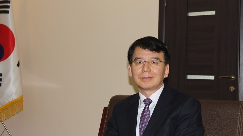 За годы кыргызско-корейского сотрудничества было реализовано 3 масштабных проекта, - посол Джонг Бёнг Ху