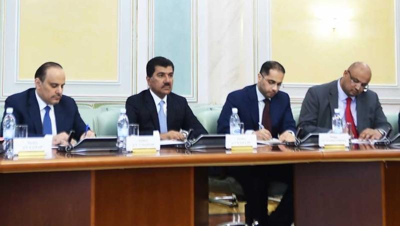 Катар намерен инвестировать в Казахстан