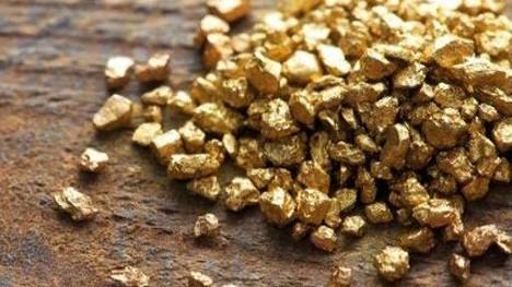 Госкомпромэнерго выдаст лицензии двум компаниям на россыпное золото