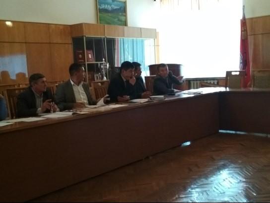 До конца декабря будет разработана Стратегия устойчивого развития Иссык-Кульской области на 2018-2023 годы, - Минэкономики