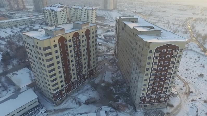 Рынок жилья: За год выросла активность на рынке недвижимости Кыргызстана