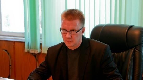 Андрей Воропаев вновь возглавил ТЭЦ Бишкека