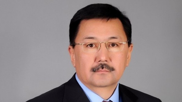 Депутат поинтересовался у директора ТЭЦ А.Воропаева, признает ли он ответственность за внештатную ситуацию на ТЭЦ Бишкека