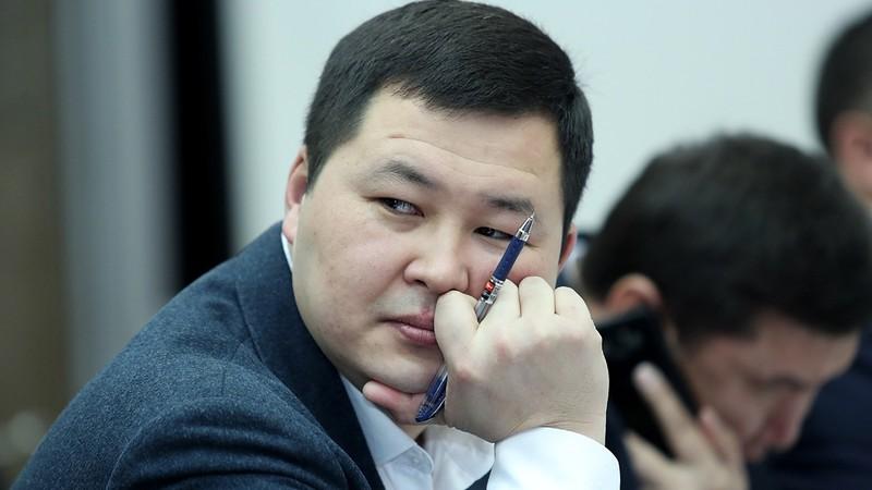 Депутат требует остановить стихийную застройку коттеджей вокруг Иссык-Куля