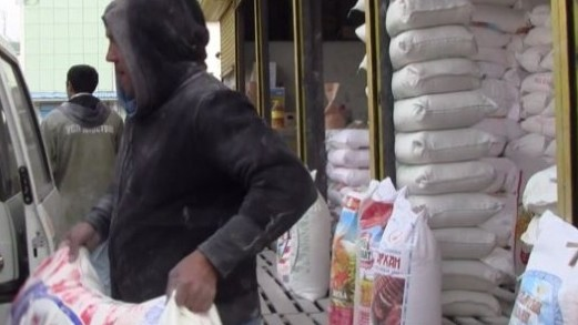На рынках Таджикистана впервые подешевела мука