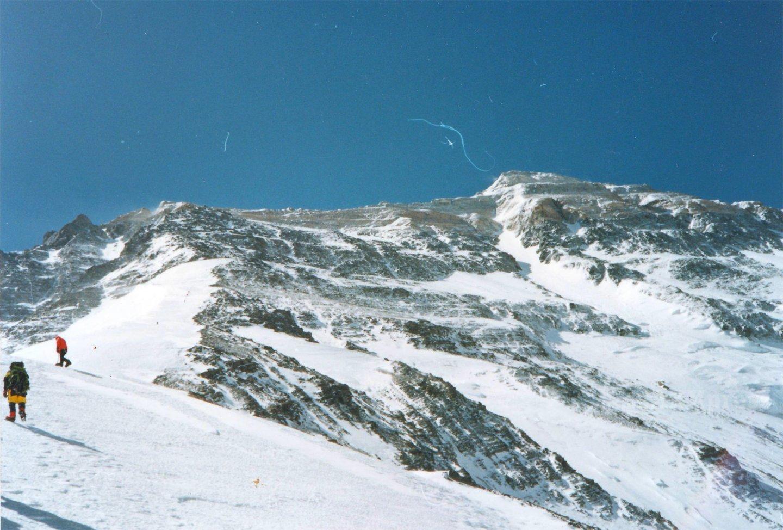 Эверест. Лагерь 2 / Фото: Дмитрий Греков