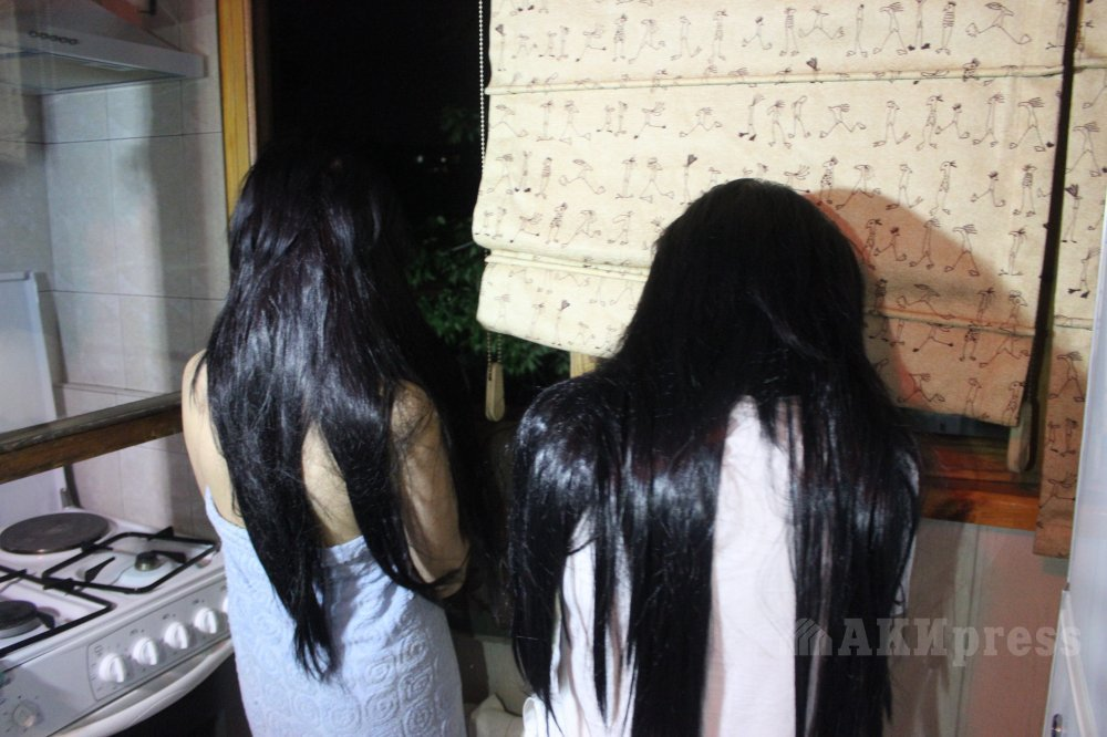 Бишкектеги сойкулар видео load