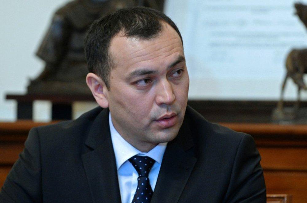 Темир Джумакадыров