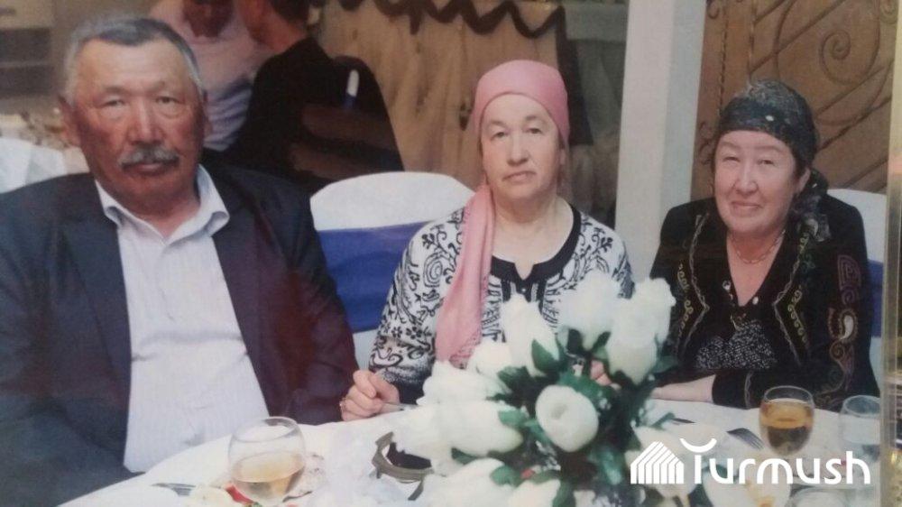 Россиялык Тома жеңени кайын журту кыргыздын 100 кызына алмаштырбайт