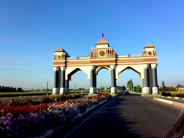 кыргызстан джалал абад фото