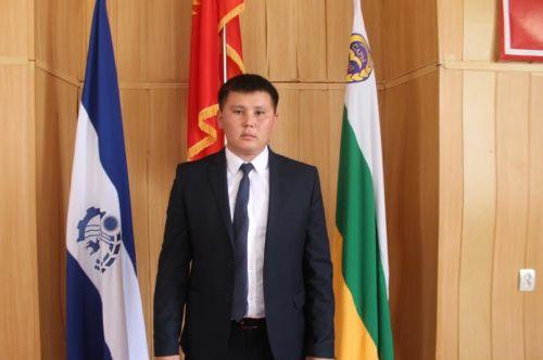 Тилек Солтобаев