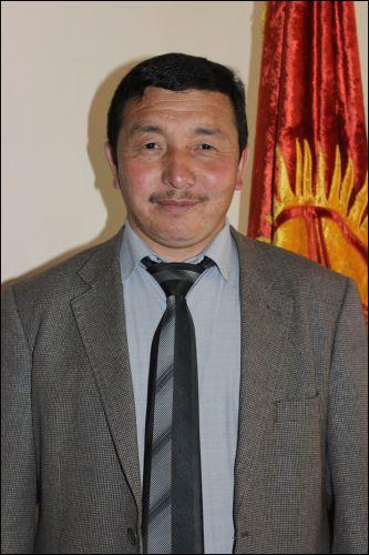 Илияз ташкулов