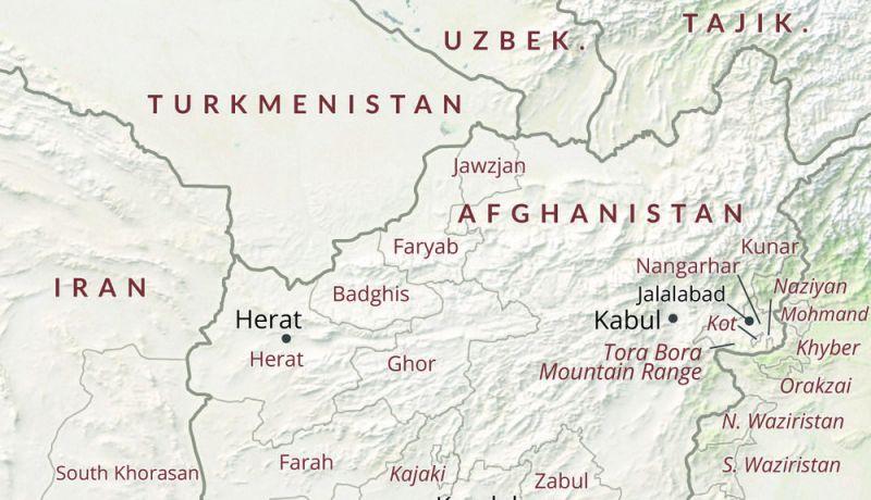 2018_MAP_Afghanistan_Pakistan_region_styled
