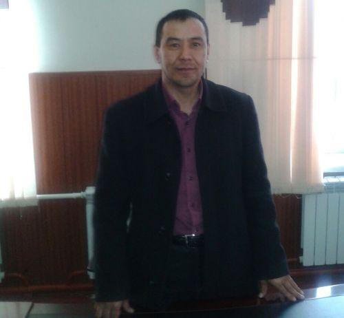 Гафаров