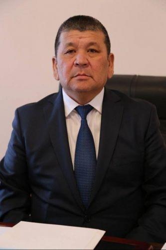 Осмоналиев Олжобай Балтабаевич