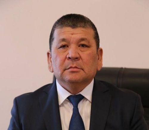 Аким Олжобай Осмоналиев