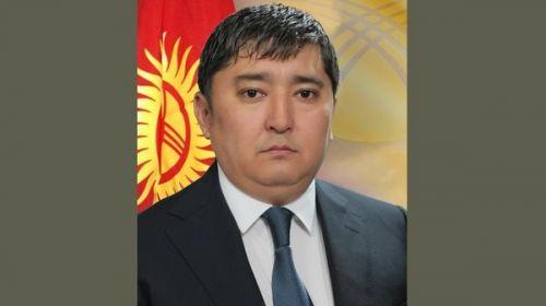 У.Чолпонбаев