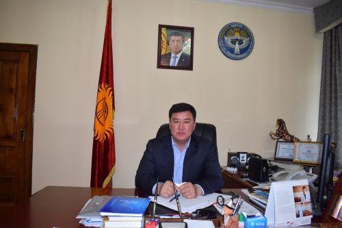 Кыянбек Сатыбалдиев