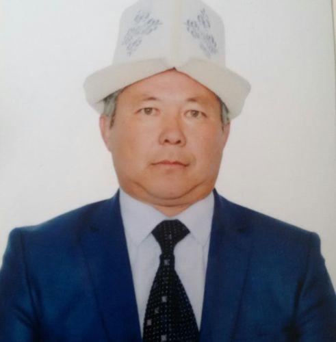 С.Капарбеков