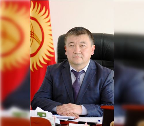 Мэр Д.Арпачиев