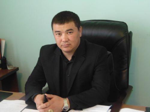 Тилек Омуралиев