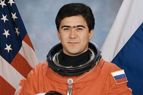 Салижан Шарипов