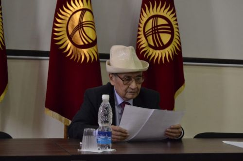 Сайнидин Султанидинов