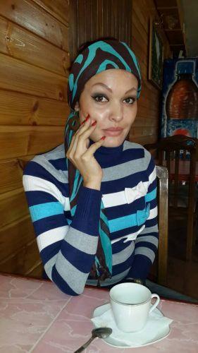Алия Алиева 4