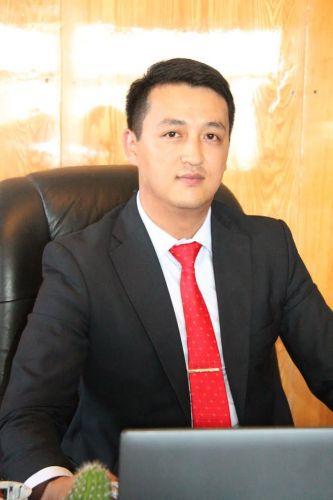 Кыргыз ата