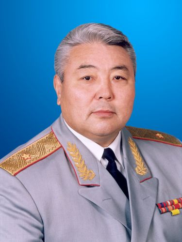 33, Ногойбаев