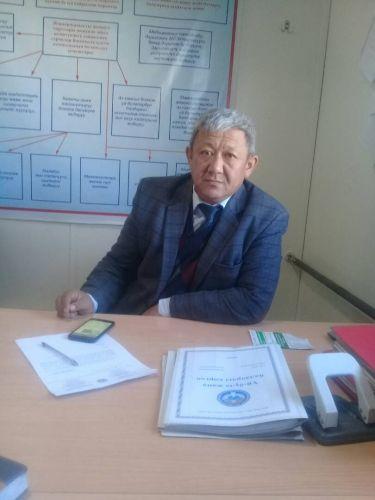 Мирлан Мааткеримов
