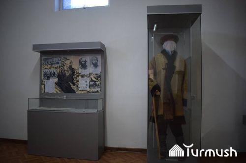 Т.Сатылгановдун тону