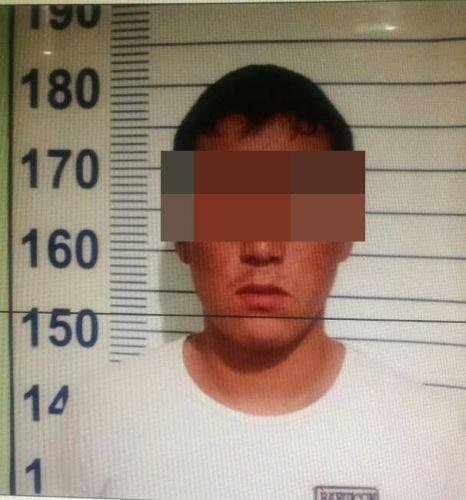Подозреваемый в угоне автомобиля в Нарыне