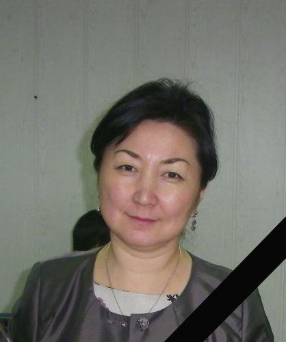 Чынара Айтназарова