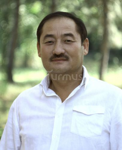 Bakyt Mukul - Director