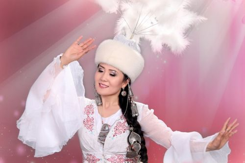 Гүлбү Орозкул кызы