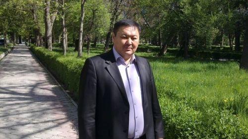 Закир Шарапов
