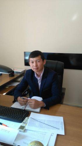 Абылбеков Адилет Турдубекович (2)